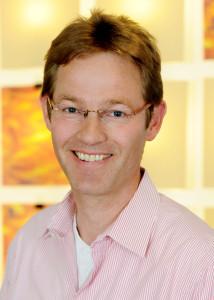 Abgebildet ist Henning Pless - Heilpraktiker in Kiel für Ernährungsberatung