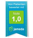Herr Henning Pless hat die Note 1 für Heilpraktiker in Kiel von Jameda